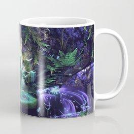 Convalescence - Visionary - Fractal - Manafold Art Coffee Mug