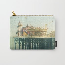 The Pier Carry-All Pouch