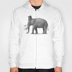 Elephant Day  Hoody