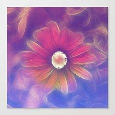 Flower Fantasy 2 Canvas Print