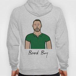 Beard Boy: Damien Hoody