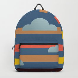Southwestern Sky Backpack