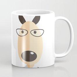 Mr.Dog Coffee Mug