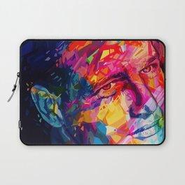 Paul Newman Laptop Sleeve