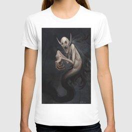 Wild Vampire T-shirt