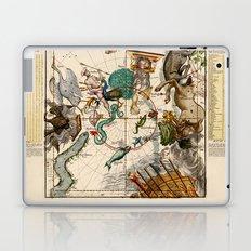 Globi coelestis Plate 6 Laptop & iPad Skin