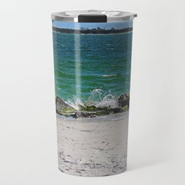 Floating Memories Travel Mug