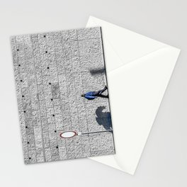 L'ombre Stationery Cards