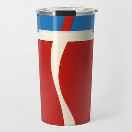 Cup Of Coke Travel Mug