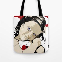 Roslyn Tote Bag
