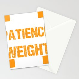 Lose Weight Diet Gift Spruch Funny Animal Stationery Cards