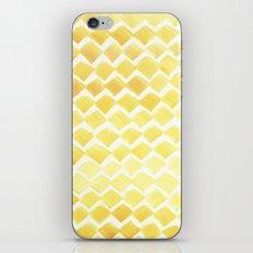 #31. NATALIA iPhone & iPod Skin