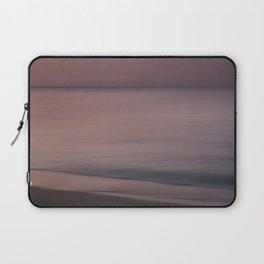 Evening at Sea Laptop Sleeve