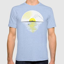 Morning Sounds T-shirt