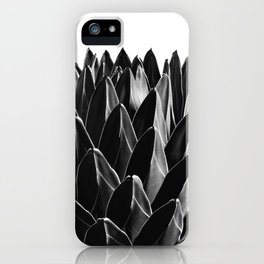 Agave Chic #7 #succulent #decor #art #society6 iPhone Case