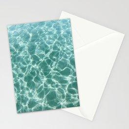 Tidepool Stationery Cards