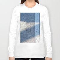 racing Long Sleeve T-shirts featuring STREET RACING by Manuel Estrela 113 Art Miami