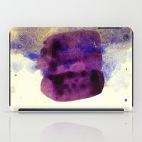 transparent iPad Cases featuring transparent Green by seb mcnulty