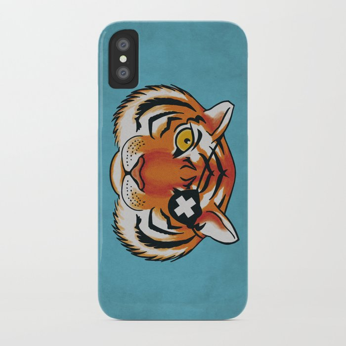 They Call Her One-Eye iPhone Case