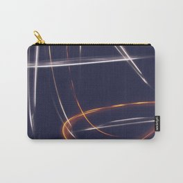 LIGHTNINGS Carry-All Pouch