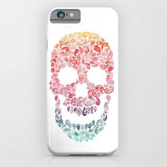 Death By Paisley iPhone & iPod Case