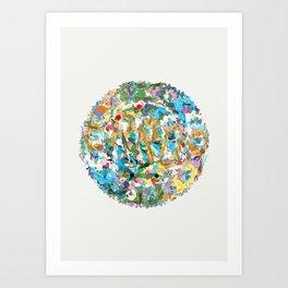 Error_ Art Print