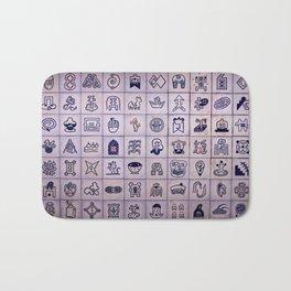 Tiles of NYC Bath Mat
