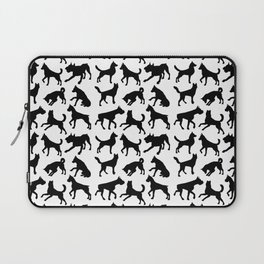 Dogs Laptop Sleeve