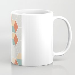 Japanese Pattern: Winter Coffee Mug