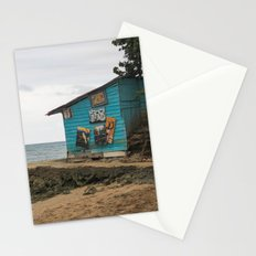 Surf Shack Stationery Cards