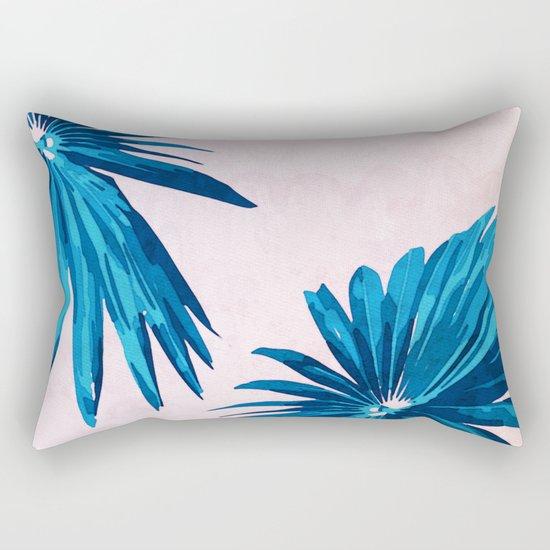 Tropicana #society6 #decor #buyart Rectangular Pillow