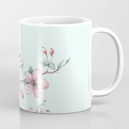 Apple Blossom #society6 #buyart Coffee Mug