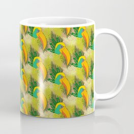 Jungle Collection Coffee Mug