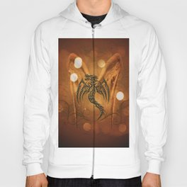 Awesome dragon Hoody