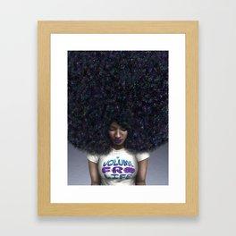 Volume Fro Life Framed Art Print