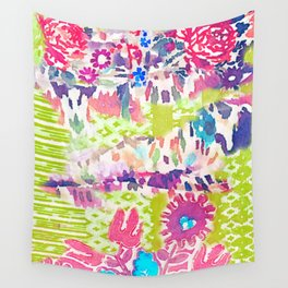 Tracy Porter / Poetic Wanderlust: Come As Your Are Wall Tapestry