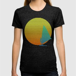 Summer Windsurfer T-shirt