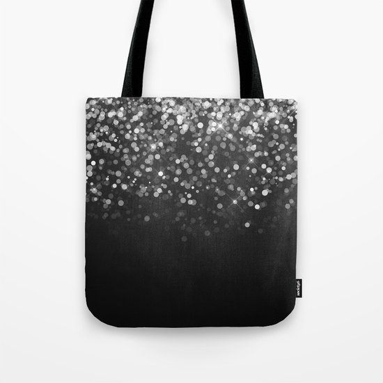 Fairy Lights 02 Tote Bag