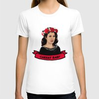scandal T-shirts featuring Cheers Baby! by itsbritt