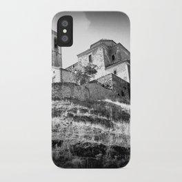 Spanish Iglesia iPhone Case