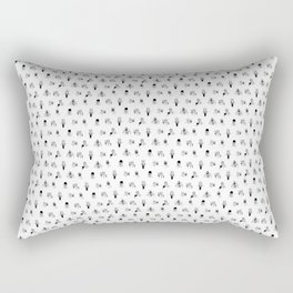 TomPardy Rectangular Pillow
