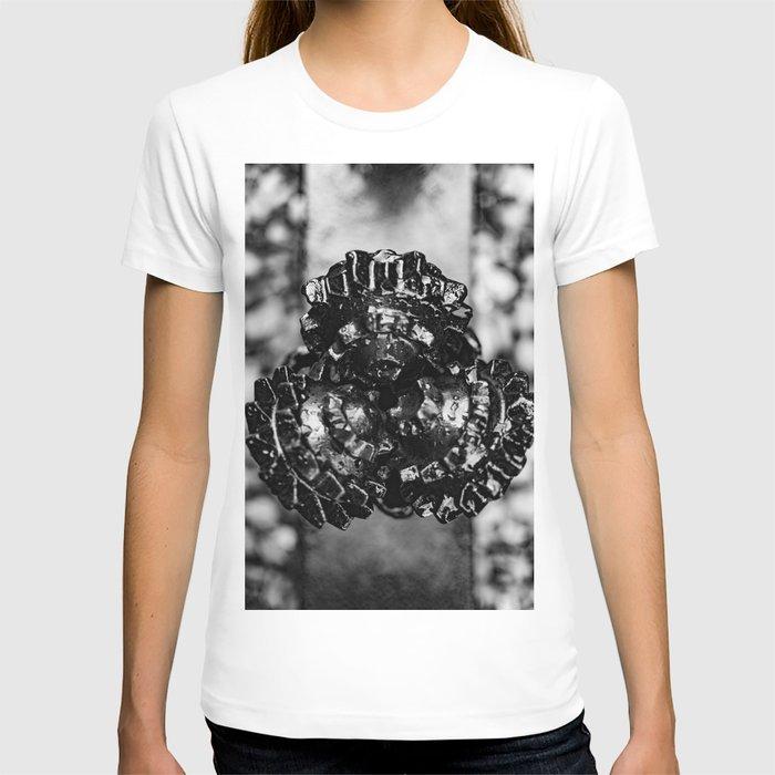 Little Tricone Drill Bit T-shirt