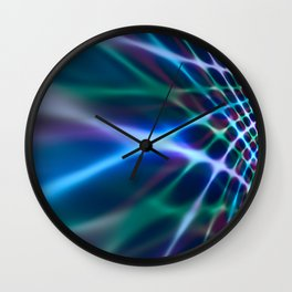 Abstract Composition 424 Wall Clock