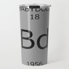 ELEMENTAL BD. Travel Mug