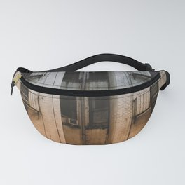 Colorful Gradation Fanny Pack