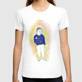 Daniel Johnston T-shirt