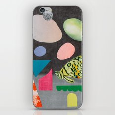 a bit for you, a bit for everyone iPhone & iPod Skin