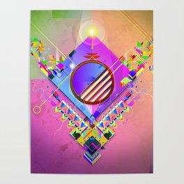 Cubiculum Poster
