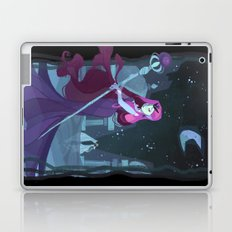 I was always watching you Laptop & iPad Skin