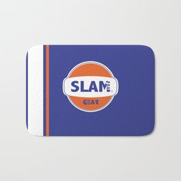 SLAM ONE GEAR Bath Mat